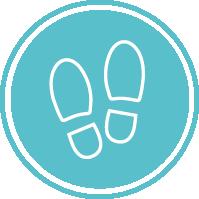 Footwear Prescription Icon